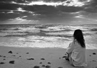 Tra me e il mare