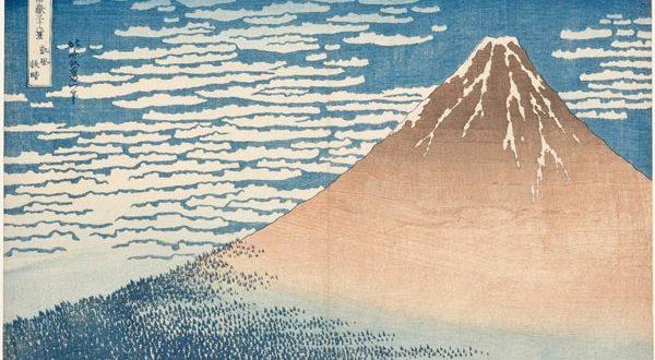 Ukiyoe: tutto il fascino del Giappone in una mostra