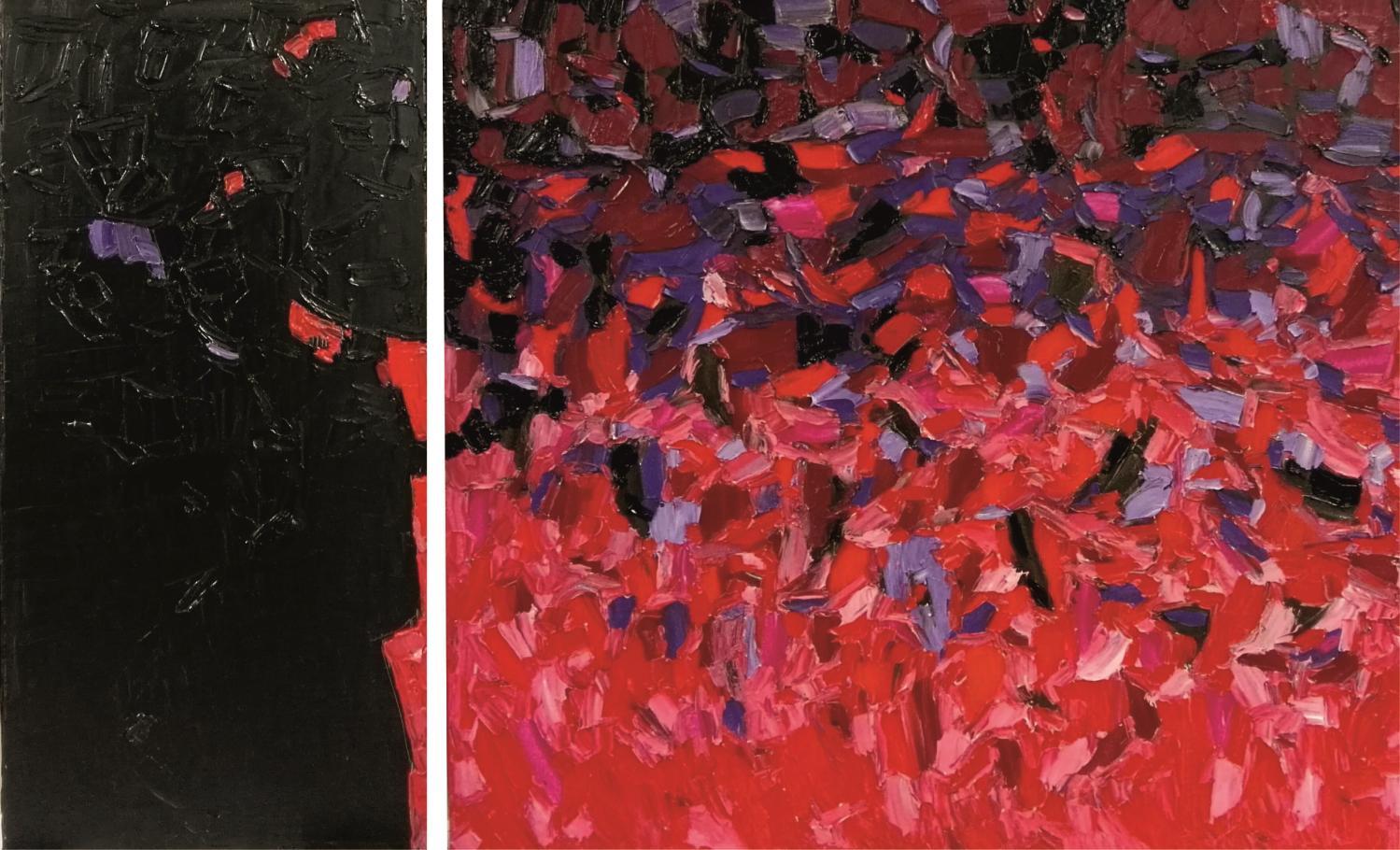 Rouge et Noir: tutti i colori del Natale