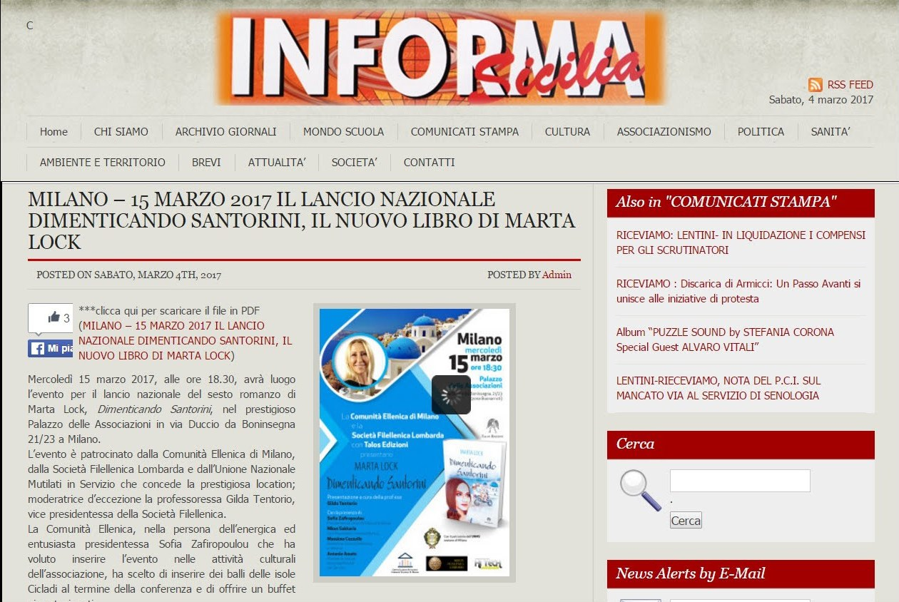 Informa Sicilia