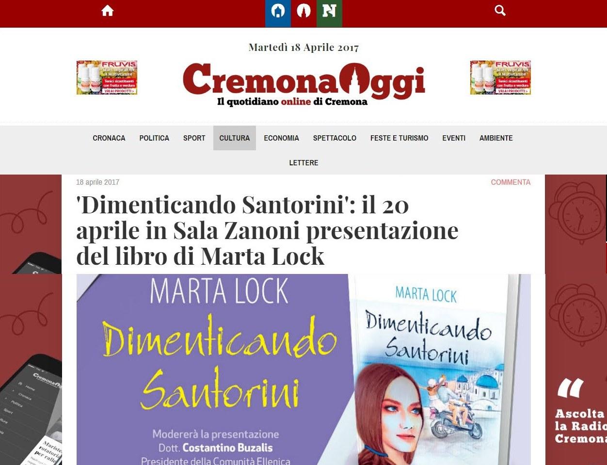 Cremona Oggi