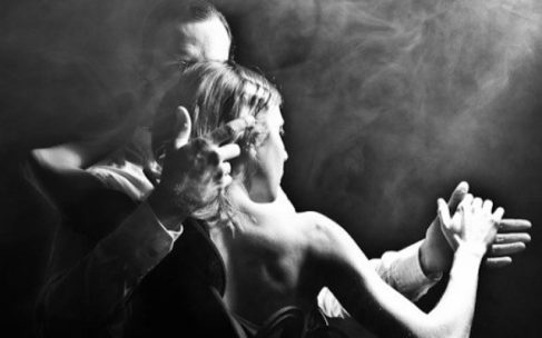 Ballando al buio