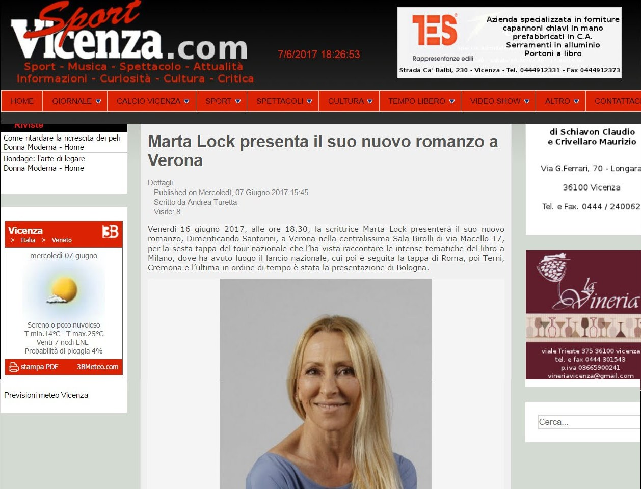Sport Vicenza
