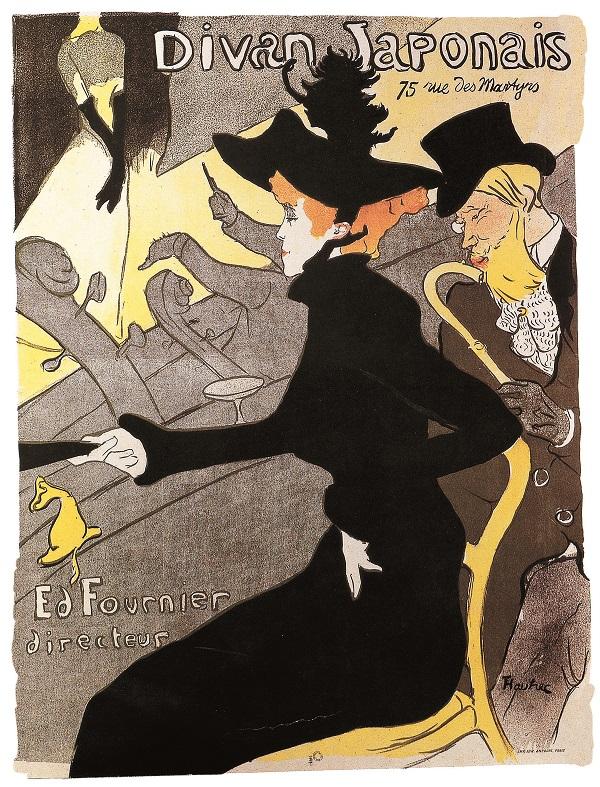 Toulouse-Lautrec: la leggerezza scandalosa della Belle Epoque