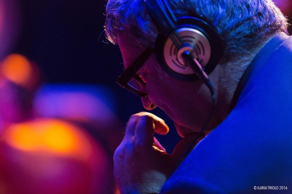 Marco Massa: il cantore delle emozioni in jazz