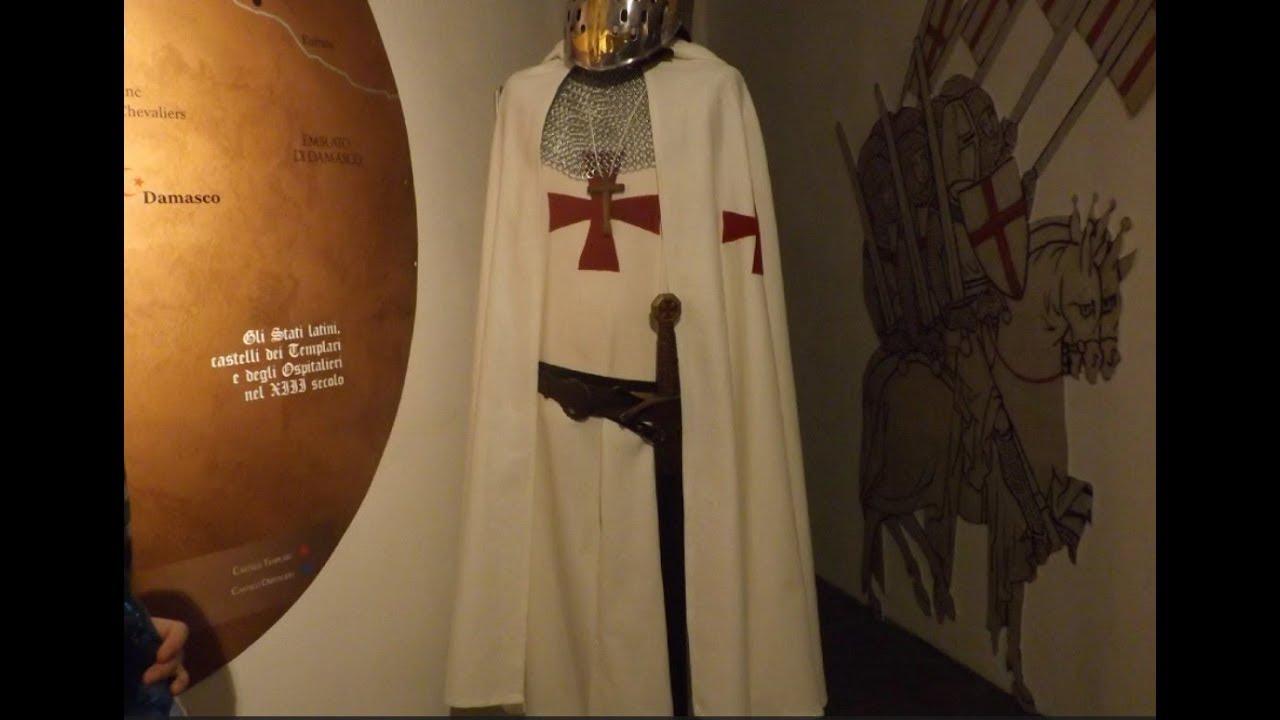 Il mistero dei Templari tra leggenda e realtà