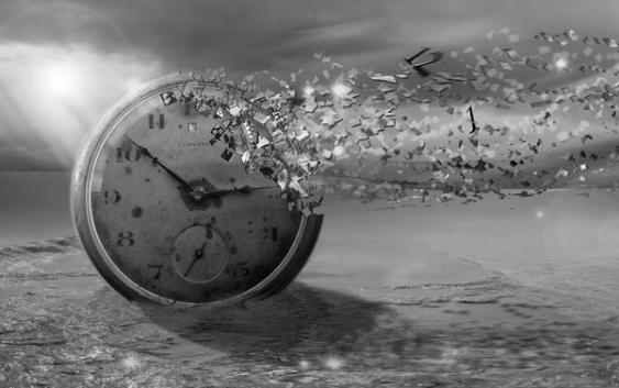 Nella memoria del tempo