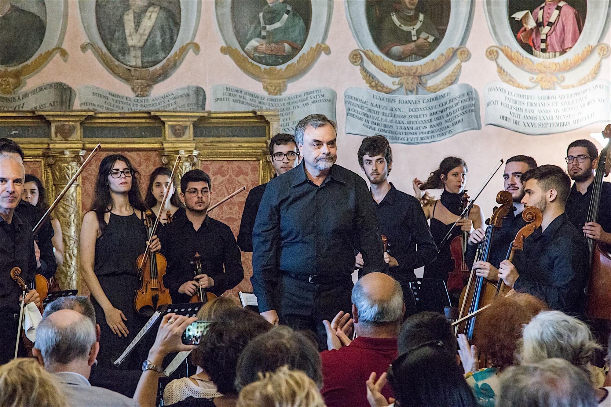 L'Angolo di Marta Lock: Speciale Festival di Spoleto 2018, i Concerti di Mezzogiorno e i Concerti de