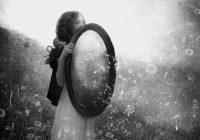 Lo specchio delle ombre