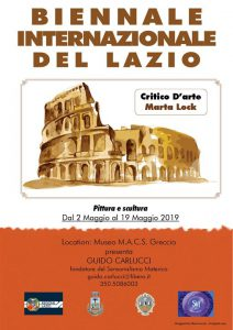 Biennale Lazio