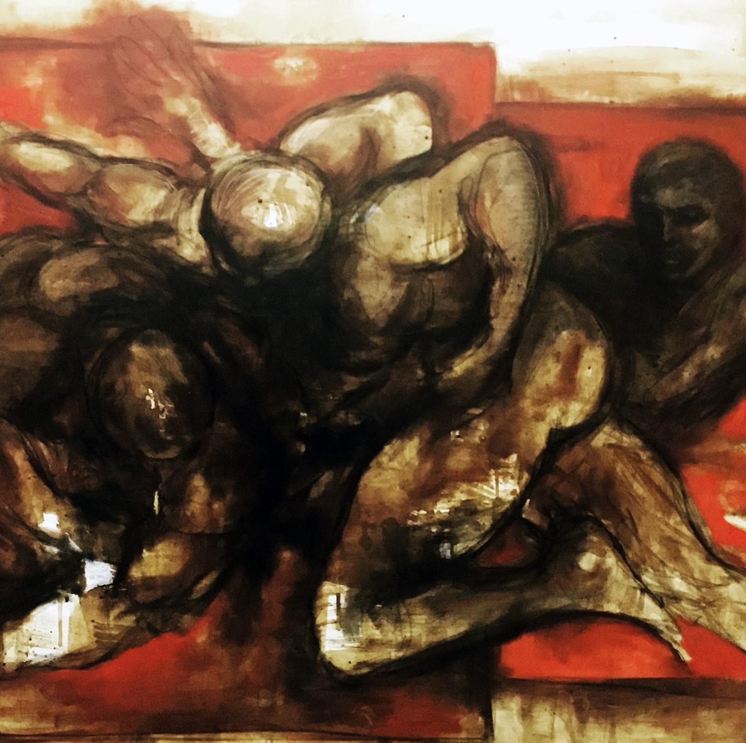 L'Angolo di Marta Lock (IE): Rafael Torres Lugo, dal colore al bianco e nero per narrare il disagio