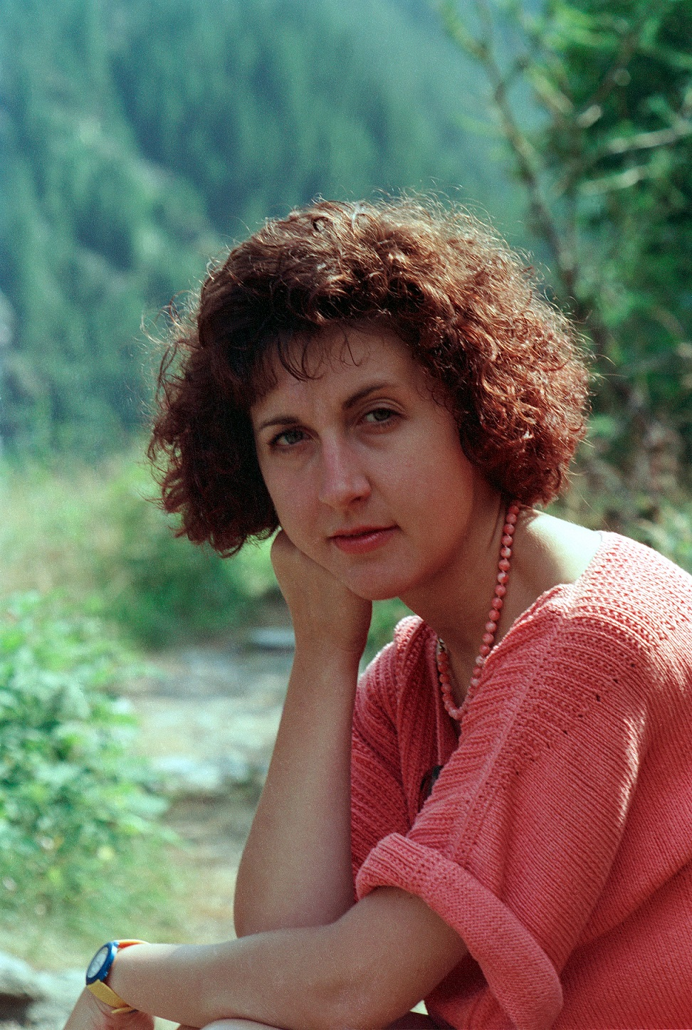 Le interviste di Marta Lock: Mariagrazia Zanetti, impulso e colori per non rinunciare ai sogni