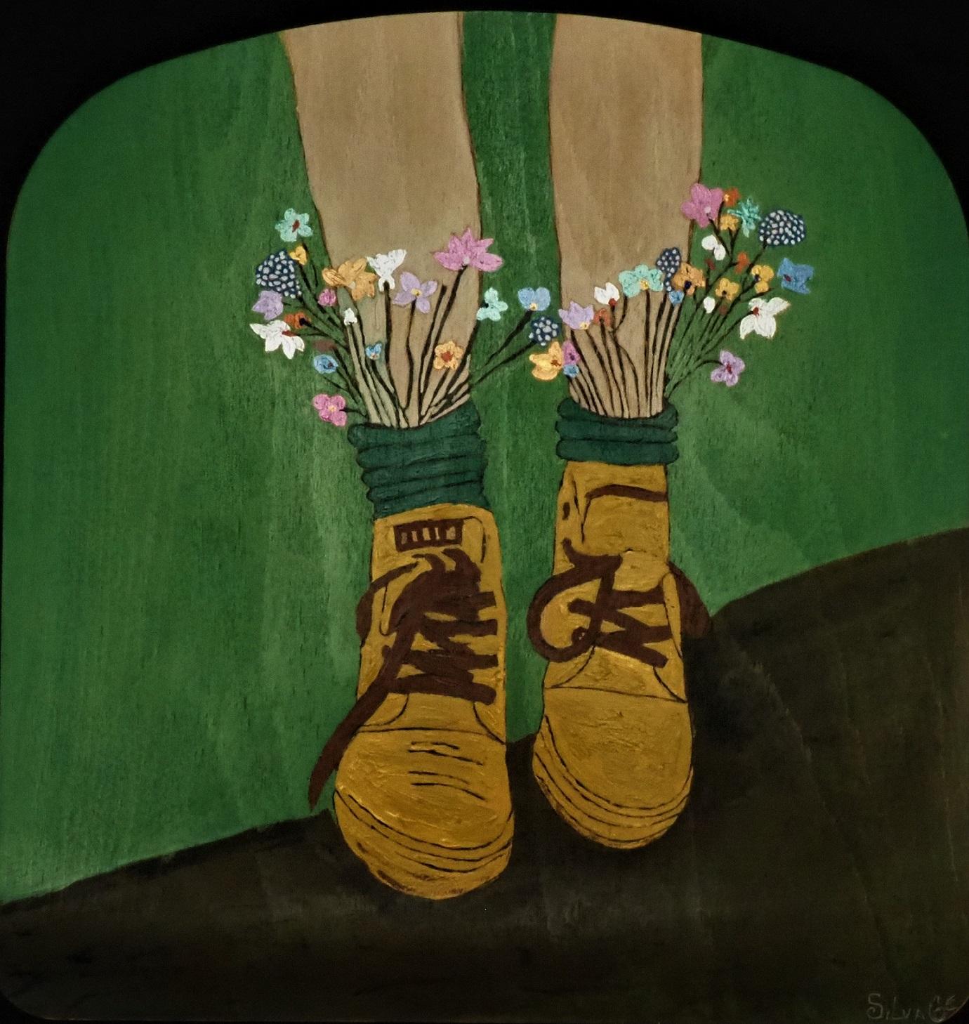 L'Angolo di Marta Lock (IE): Il Secessionismo Viennese tende la mano al Surrealismo nelle opere di S