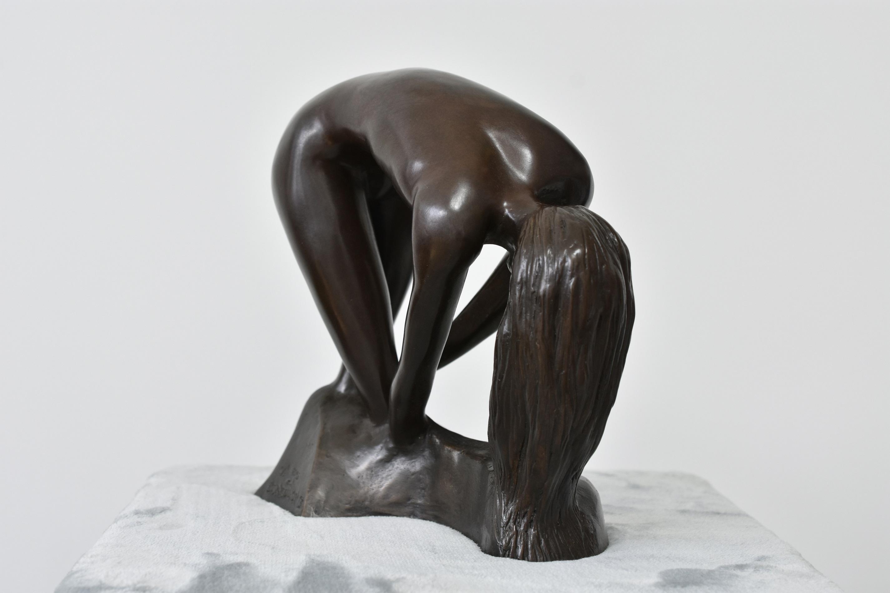 L'Angolo di Marta Lock (IE): Le armoniose e delicate sculture in movimento di Christian Candelier