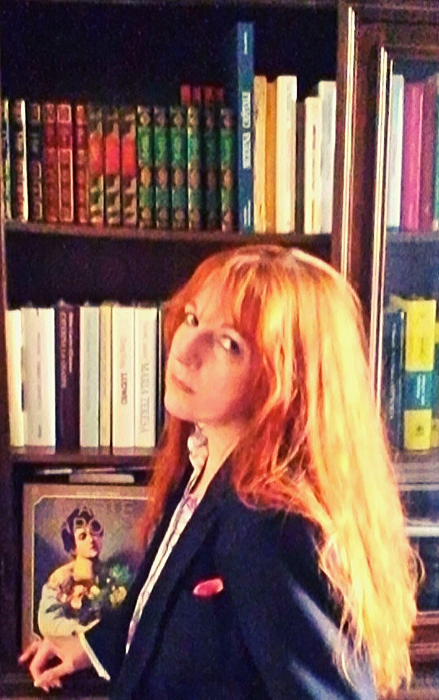Le interviste di Marta Lock: Monica Buffagni, l'apertura all'altro come risorsa per crescere