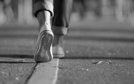 In cammino sulla vita