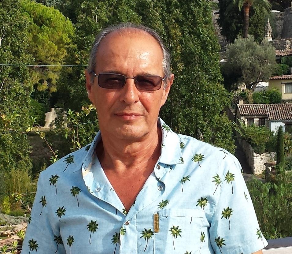 Le interviste di Marta Lock: Claudio Detto, l'imprenditore che ritrova l'indole artistica